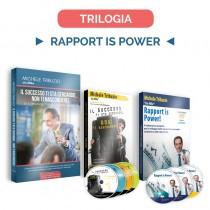 Rapport is power!