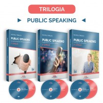 "Trilogia ""Public Speaking"""